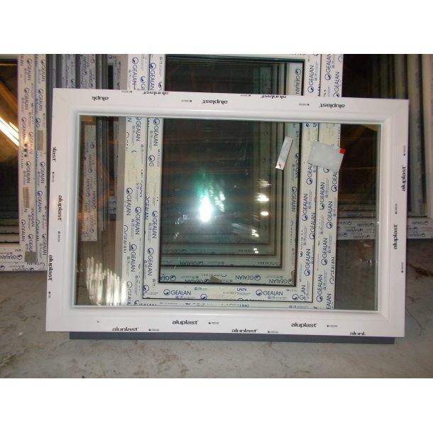 Fastkarm vindue B 99 X H 79